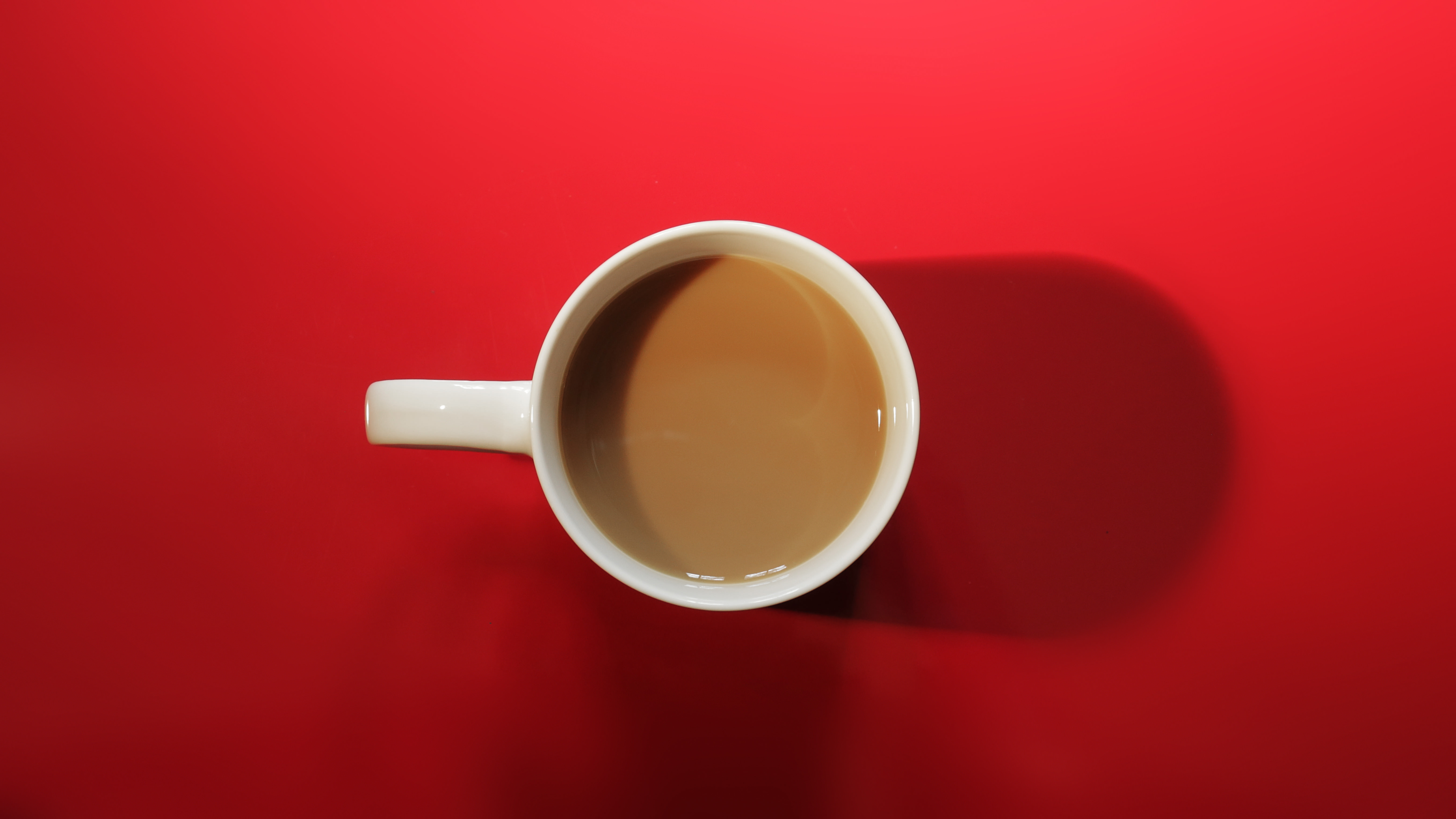 Red-Coffee